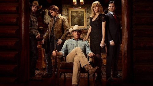 Shows You Should Be Watching If You Love Yellowstone