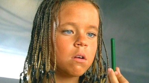 Whatever Happened To The Little Girl From Waterworld?