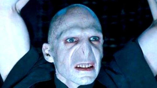 The Voldemort Theory That Has Fans Looking Twice At Harry Potter