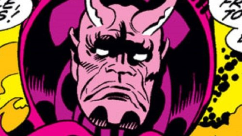 The Untold Truth Of Marvel's Kro