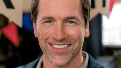 Is Paul Greene Actually Leaving When Calls The Heart?