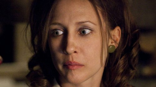 Bizarre Things That Happened On The Set Of The Conjuring