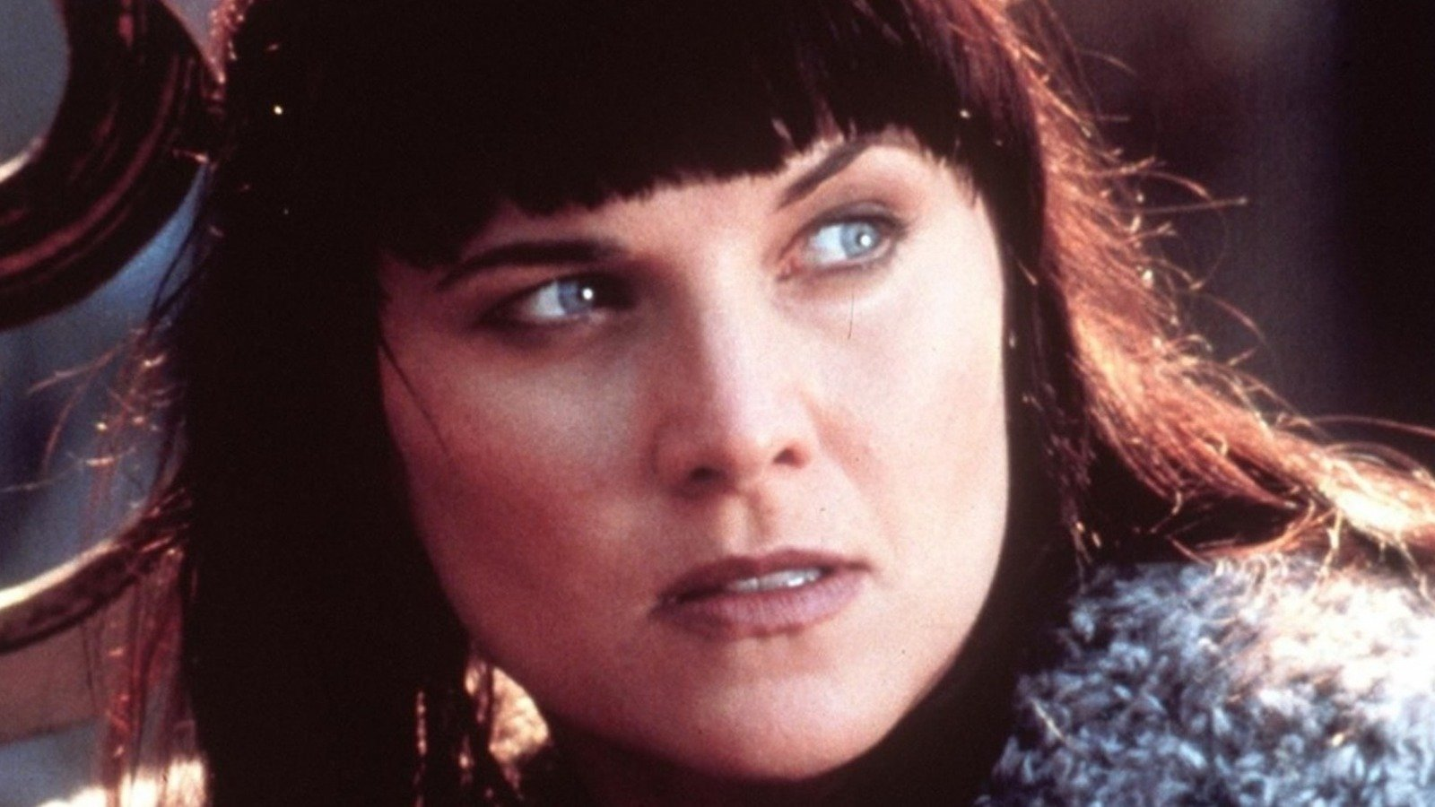 The Real Reason Xena And Gabrielle Never Became A Couple