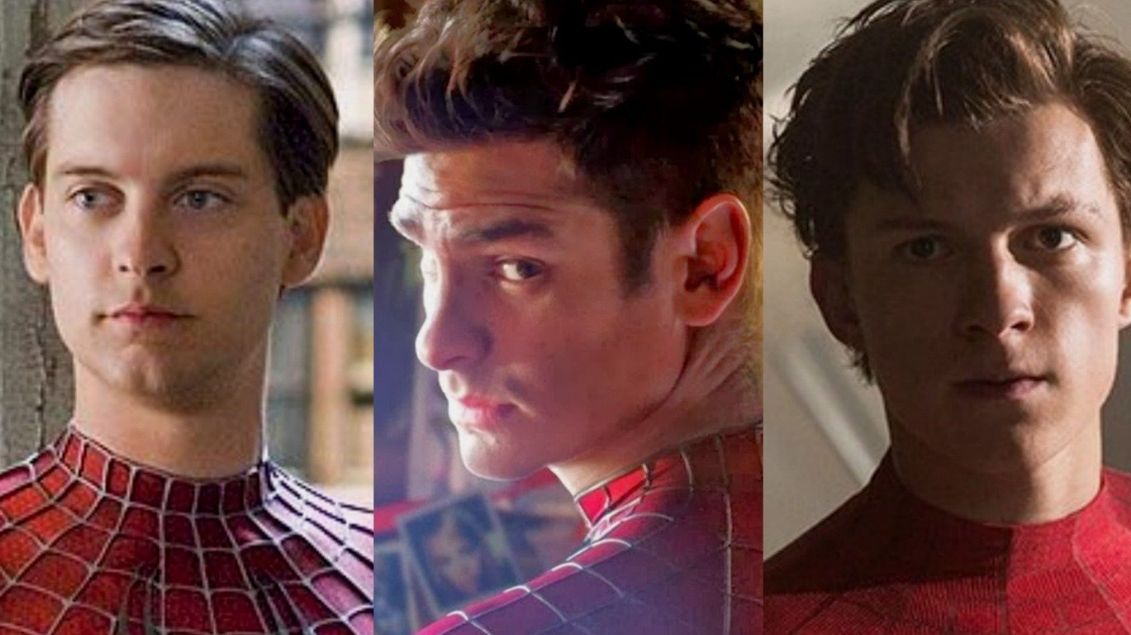 Will The Next Spider-Man Movie Be A Live-Action Spider-Verse With Andrew Garfield And Tobey Maguire?