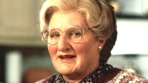 The Inspiration For Mrs. Doubtfire Will Surprise You ...