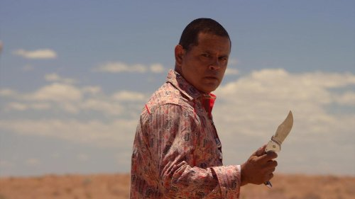 The Actor Behind Tuco From Breaking Bad