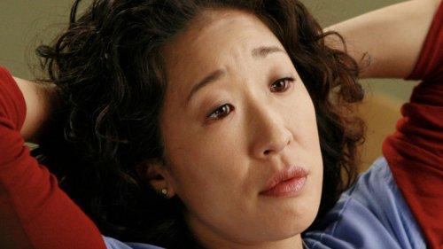The Real Reason Sandra Oh Left Grey's Anatomy