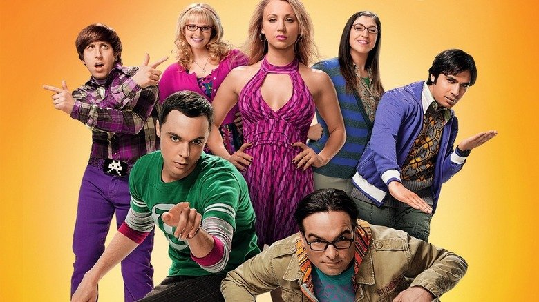 The Entire Big Bang Theory Story Finally Explained