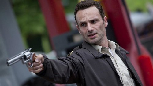 Things You Never Noticed In The Walking Dead's First Episode