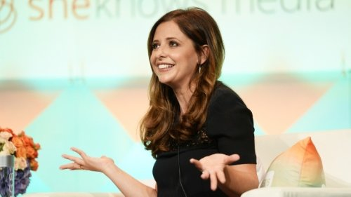 Why Sarah Michelle Gellar Seems To Have Disappeared