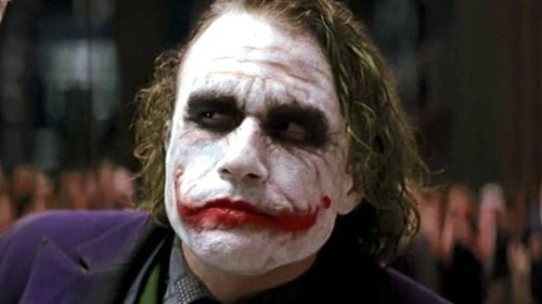 This Anime Character Is Actually Based On The Joker In The Dark Knight