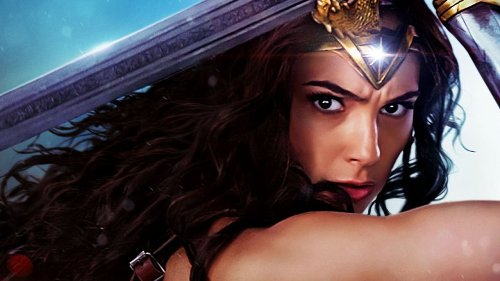 Gal Gadot Got Ripped To Play Wonder Woman. Here's How