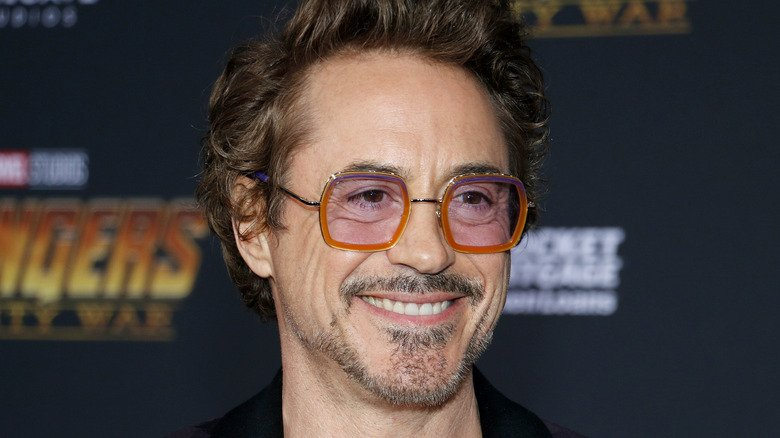 Why Robert Downey Jr.'s Latest Instagram Move Has Twitter Buzzing