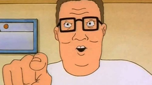 What The World Never Knew About King Of The Hill