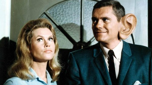 Everything We Know About The Bewitched Movie Reboot