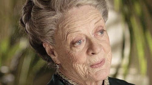 This Is The Worst Thing Violet Crawley Did In Downton Abbey