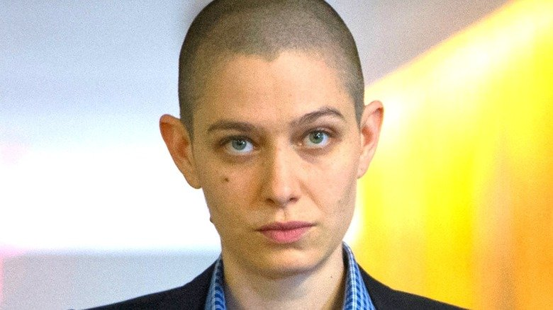 The Real Inspiration For Taylor Mason In Billions