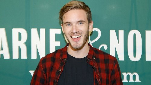The Shady Side Of PewDiePie
