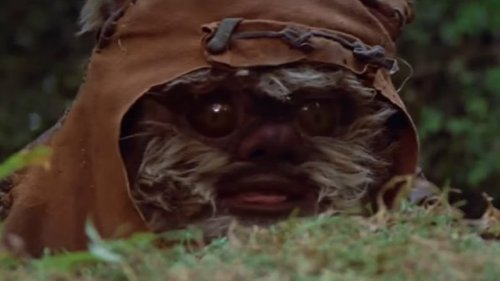 The Messed Up Parts Of The Star Wars Franchise Nobody Talks About