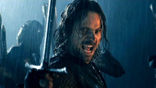 The Best Movie Battle Scenes Of All Time