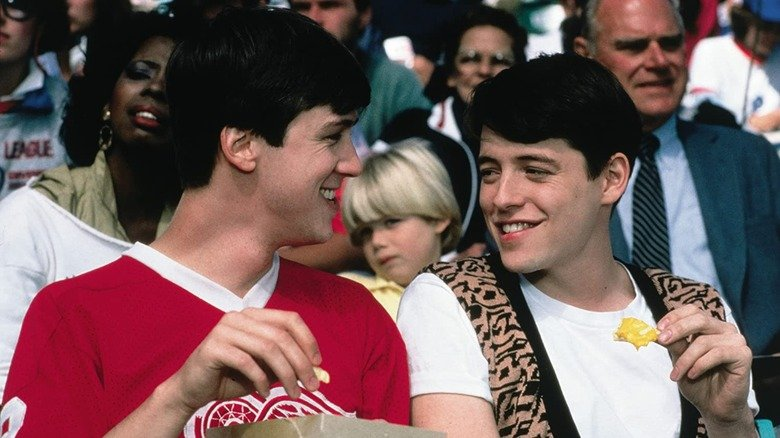 What The Cast Of Ferris Bueller's Day Off Looks Like Today