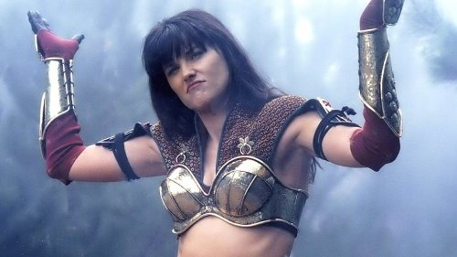 Whatever Happened To The Actress Who Played Xena?