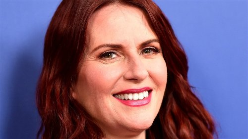 How Megan Mullally Really Felt When She Joined Nick Offerman On Parks And Recreation