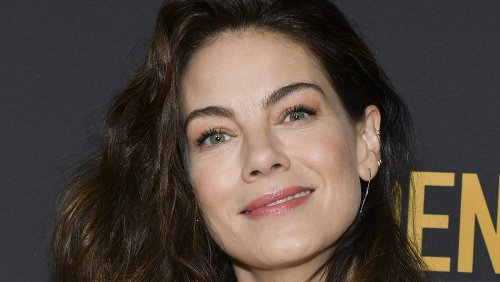 Michelle Monaghan Reveals What It's Really Like Working With Robert Downey Jr. And Tom Cruise – Exclusive