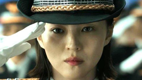 The Korean Revenge Thriller That's Heating Up On Netflix