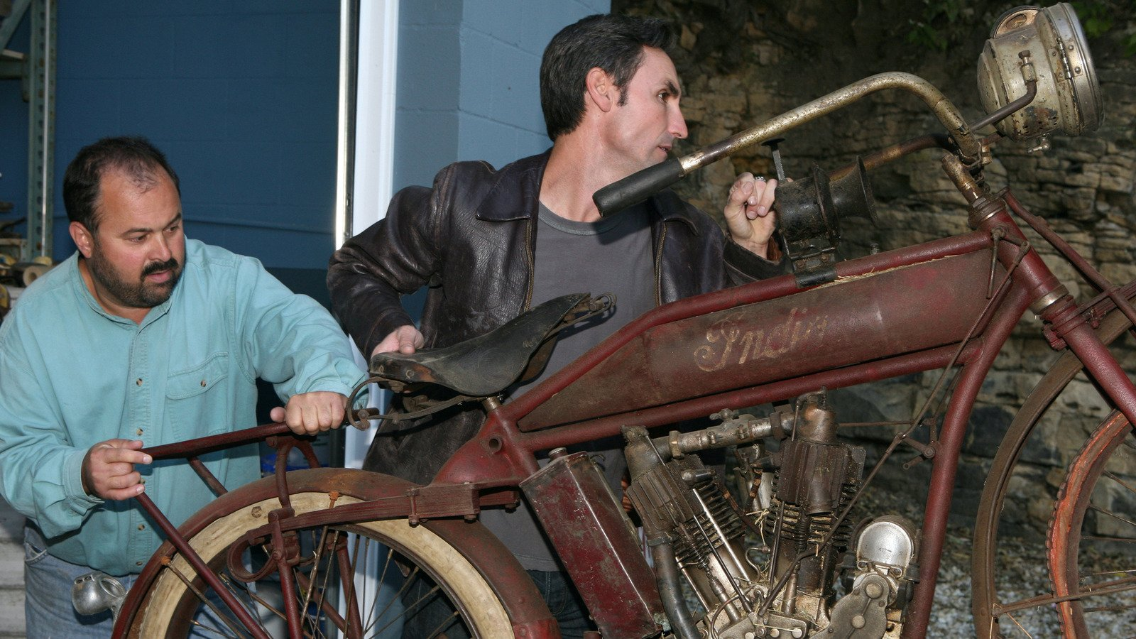 The Real Reason American Pickers Skipped These States