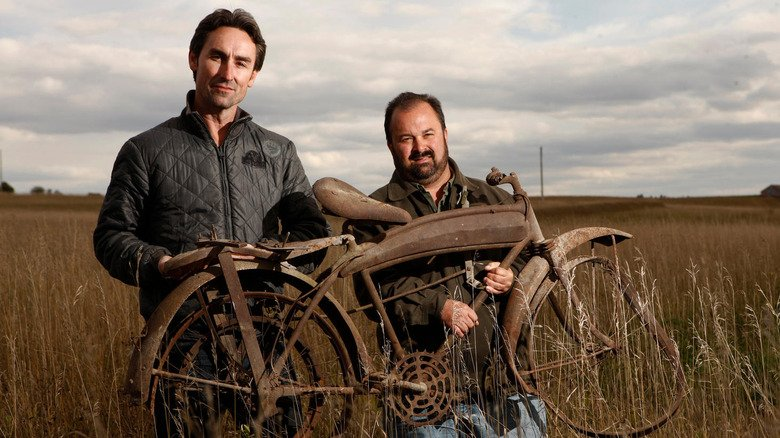 The Rules The American Pickers Must Obey
