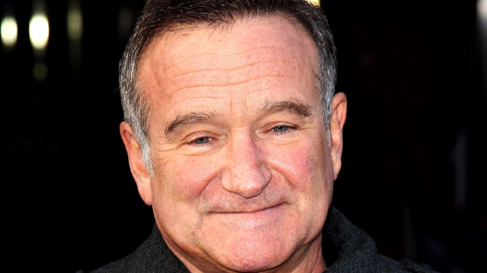 Why Robin Williams Was So Important To Making Schindler's List