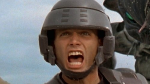 The Real Reason Starship Troopers Flopped At The Box Office