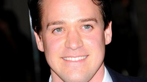 The Real Reason T.R. Knight Left Grey's Anatomy