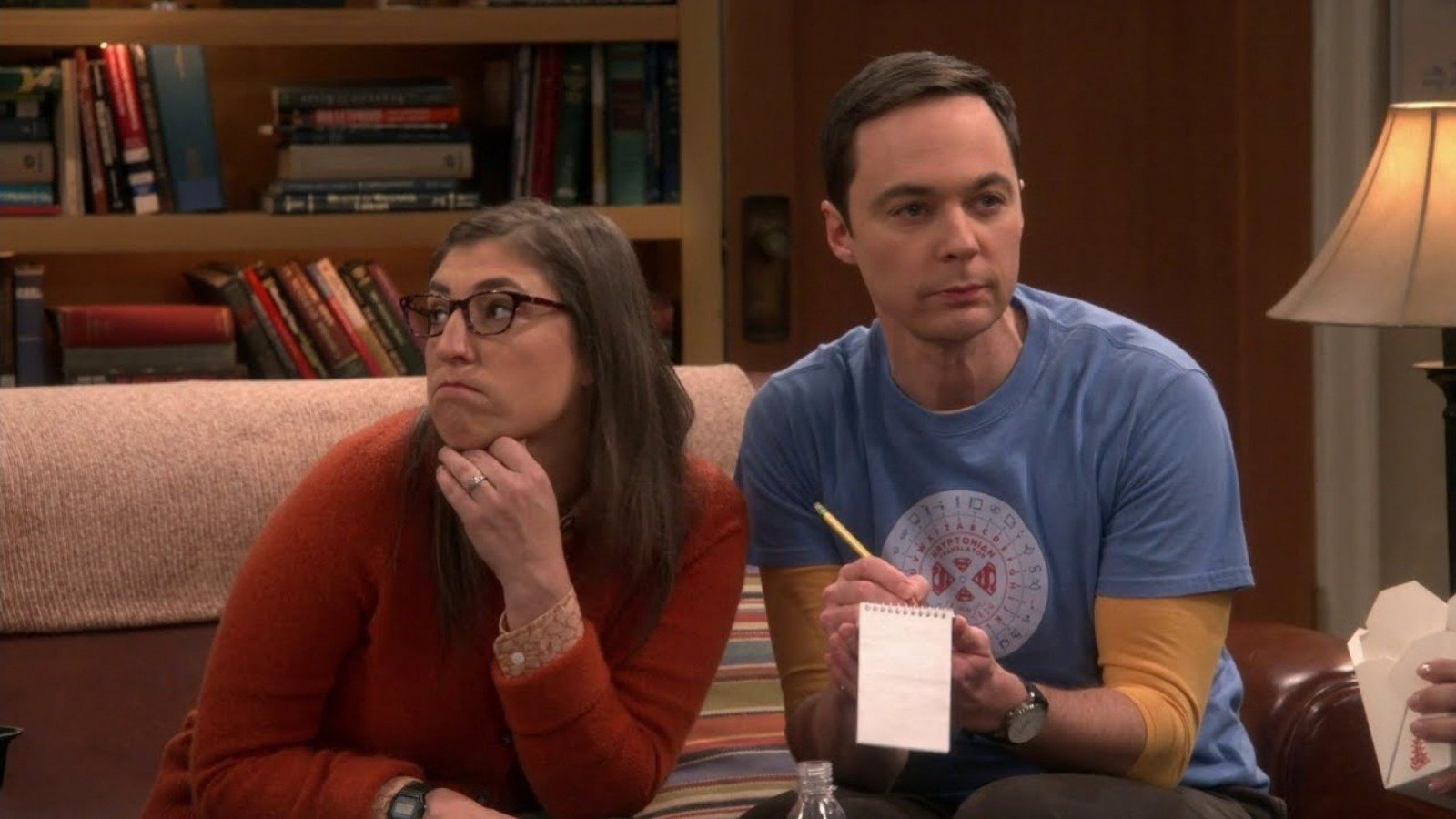 The Big Bang Theory Couple That Has Fans Divided