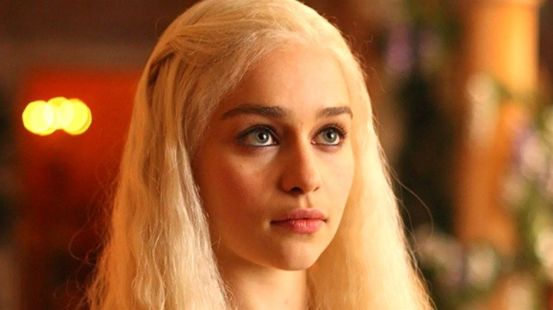 The Daenerys Targaryen Scene In Game Of Thrones That Went Too Far