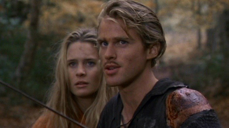 What The Cast Of Princess Bride Looks Like Today