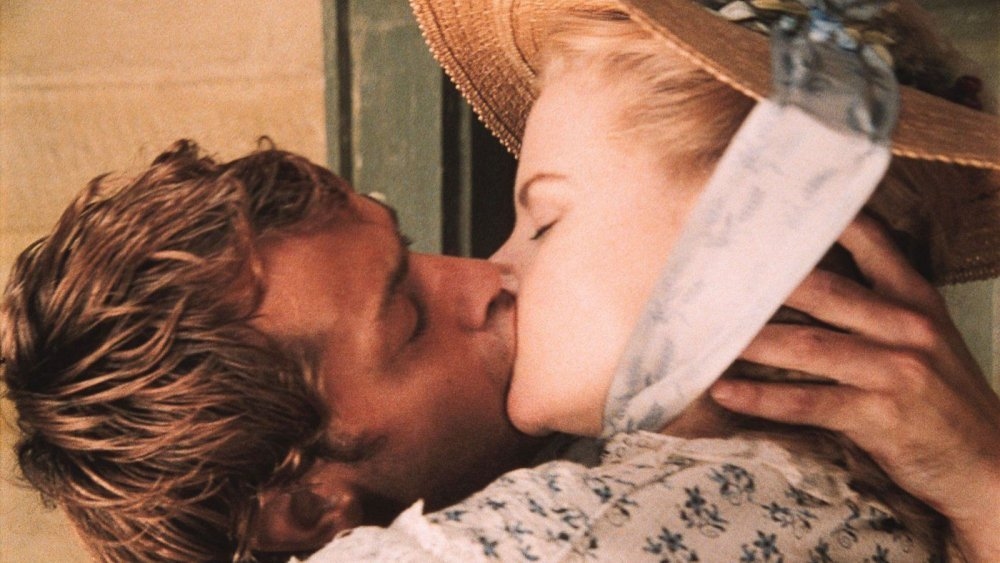 The Best Last Kisses in Movie History