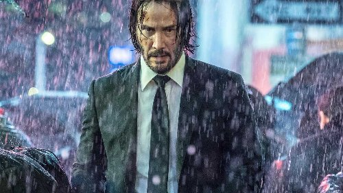 The Real-Life Inspirations Behind Everything In The John Wick Universe