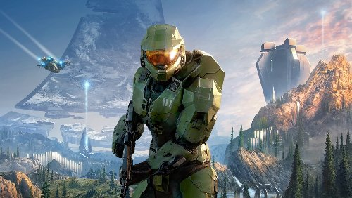 Games You Should Play While Waiting For Halo Infinite