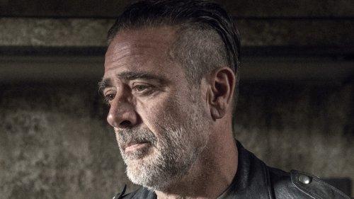 New Walking Dead Sneak Peek Teases A Glimpse At Negan In Season 11