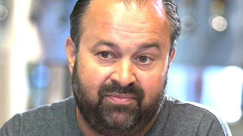 How Much Money Frank Fritz Made From American Pickers