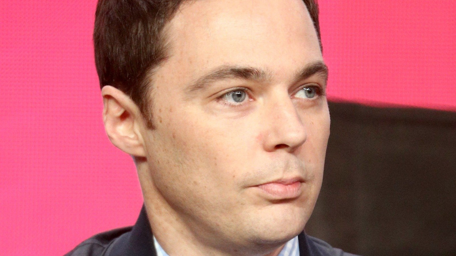 The Best Time Sheldon Ever Broke Character On The Big Bang Theory