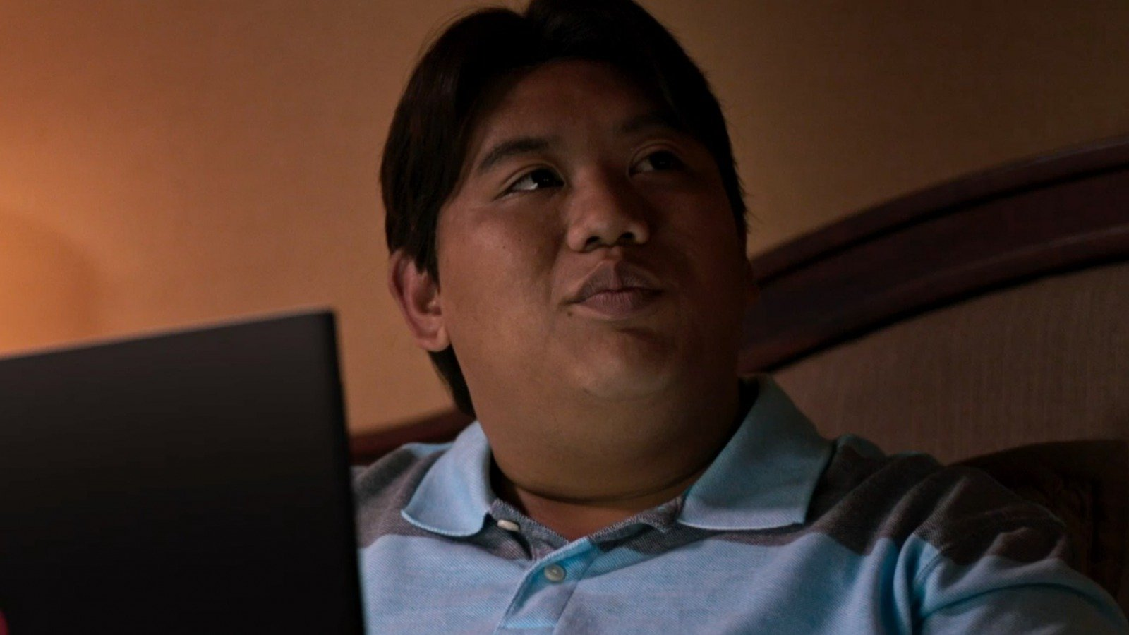 The Spider-Man Actor Who Plays Ned Leeds Lost Weight And Got Totally Ripped