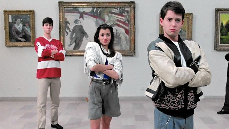 Things In Ferris Bueller's Day Off You Only Notice As An Adult