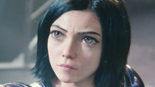Things You Only Notice About Alita: Battle Angel After Watching It More Than Once
