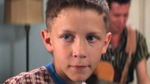 What The Actor Who Played Young Forrest From Forrest Gump Looks Like Now