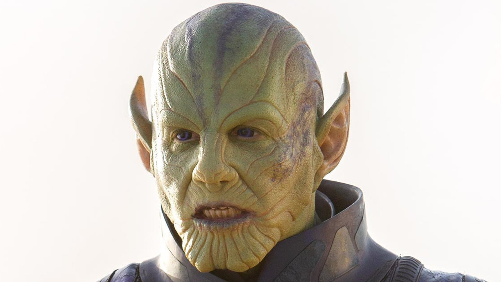 What These Movie Aliens Look Like Without Makeup