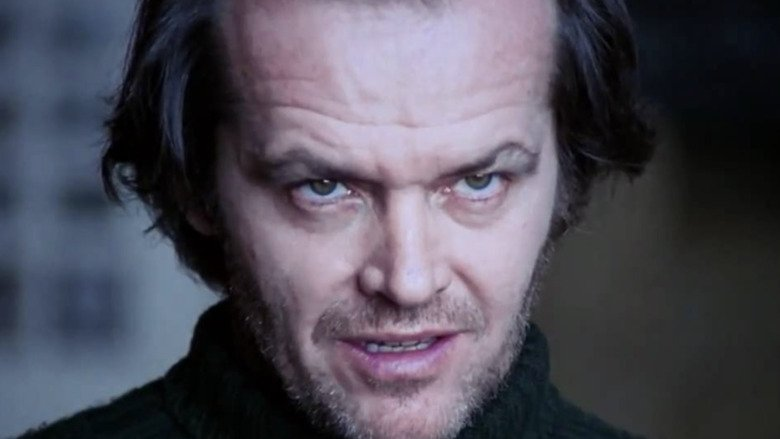 Bizarre Things That Happened On The Set Of The Shining