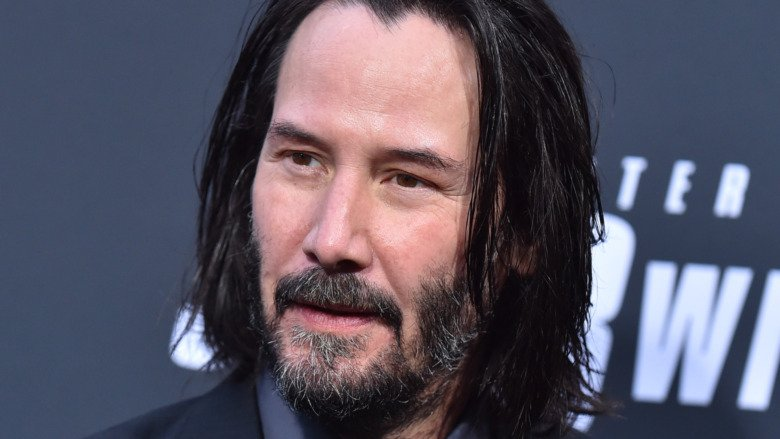 Tragic Details About Keanu Reeves